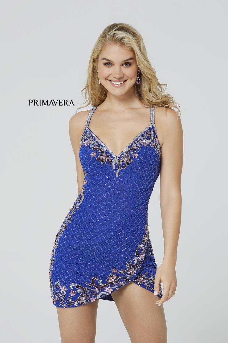 Primavera Couture Style #3510