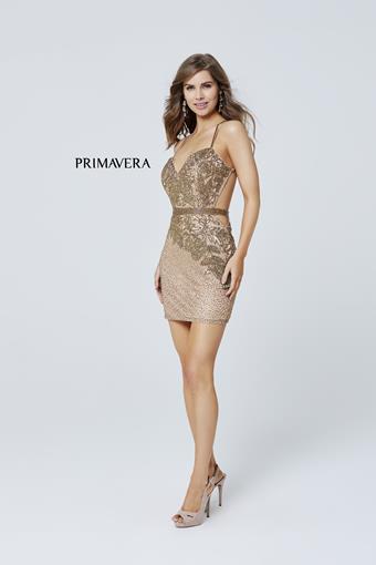 Primavera Couture Style #3511