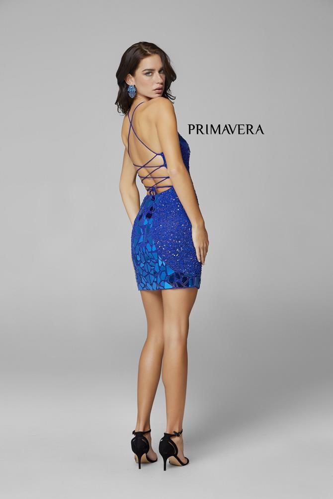 Primavera Couture 3512