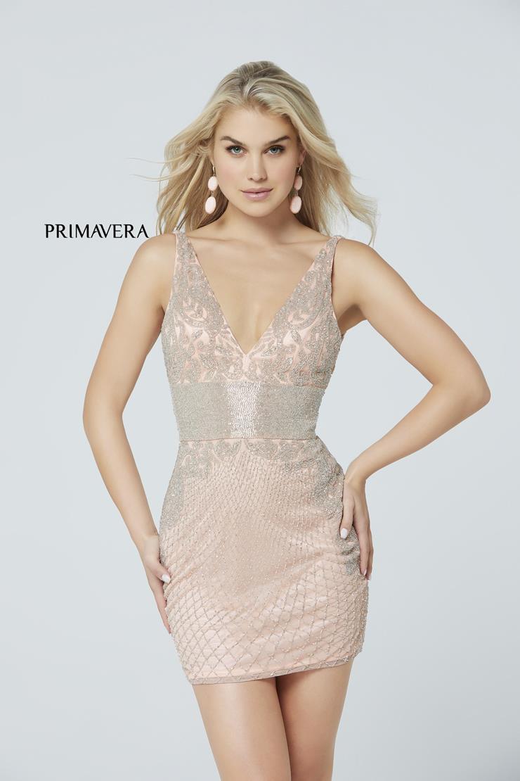 Primavera Couture Style #3513