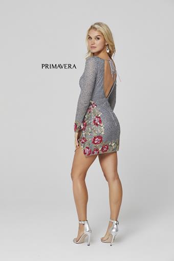 Primavera Couture Style #3515