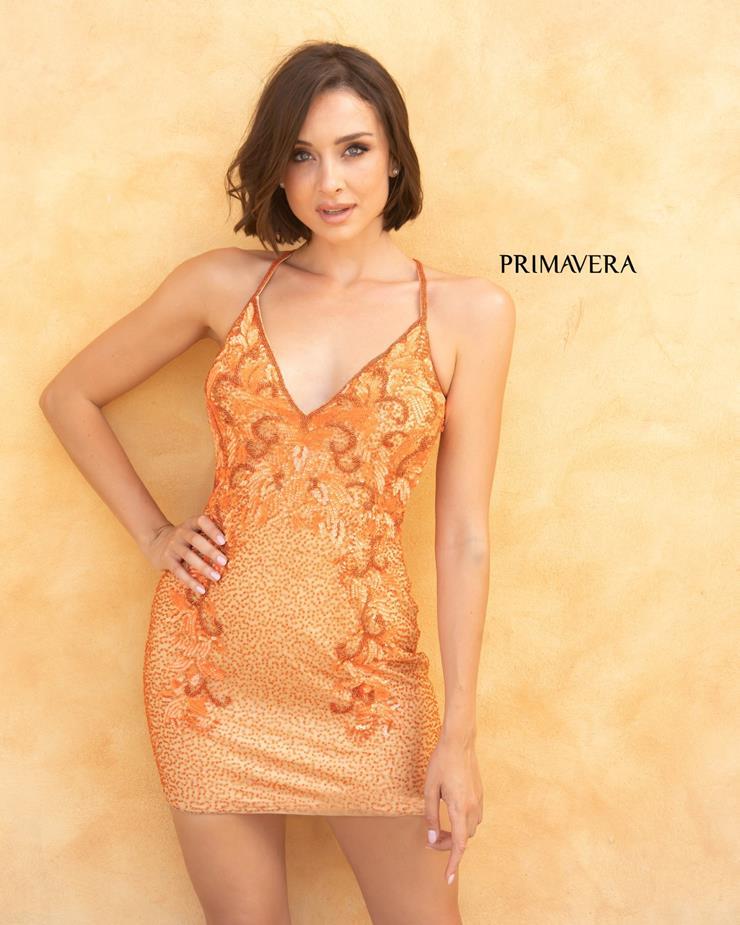 Primavera Couture Style #3516