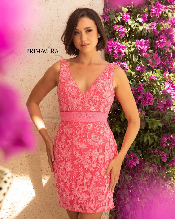 Primavera Couture Style #3518