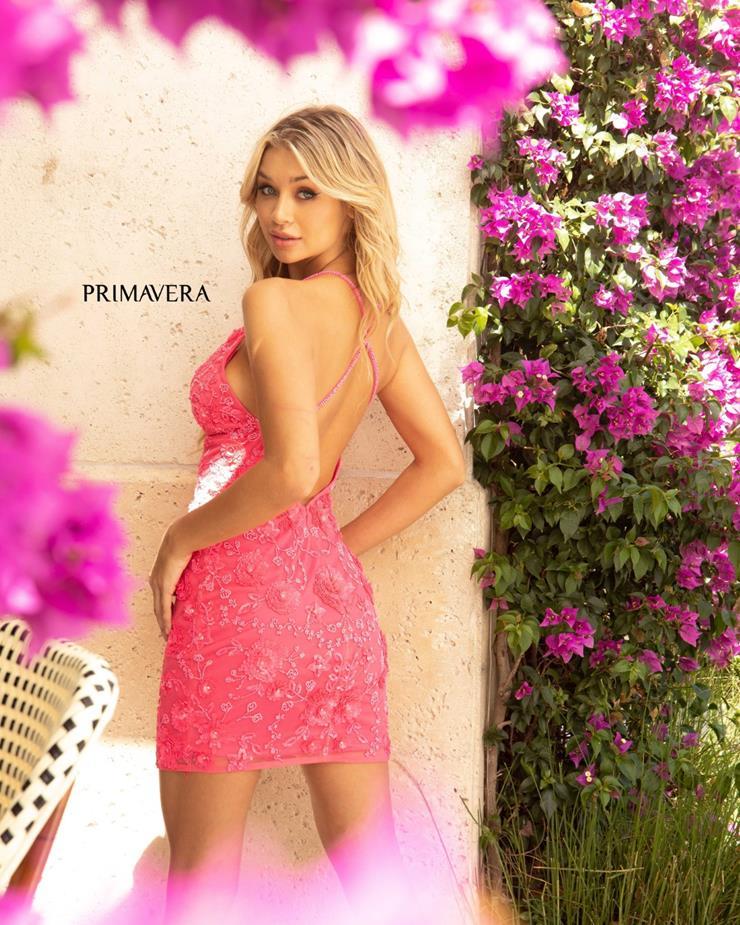 Primavera Couture Style #3519