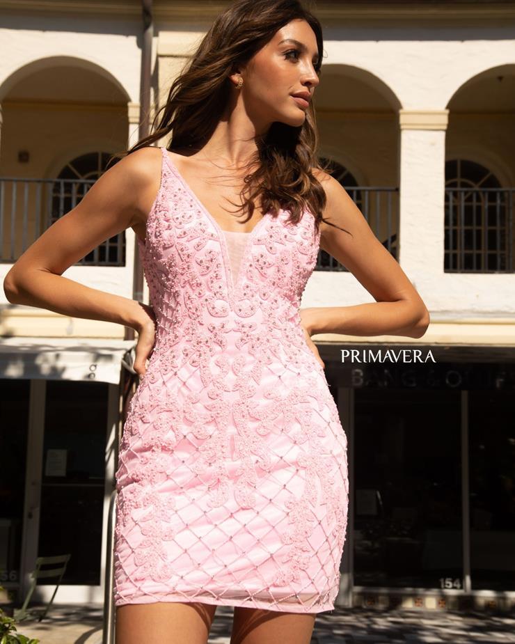 Primavera Couture Style #3520