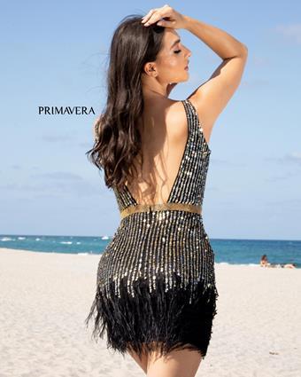 Primavera Couture 3521