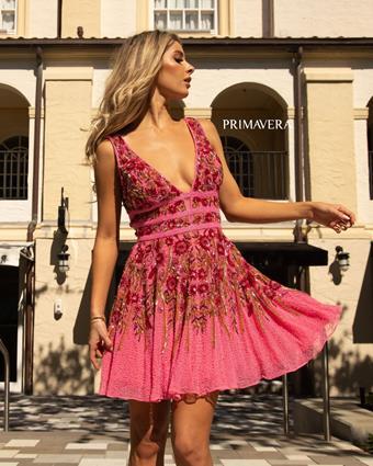 Primavera Couture Style #3522