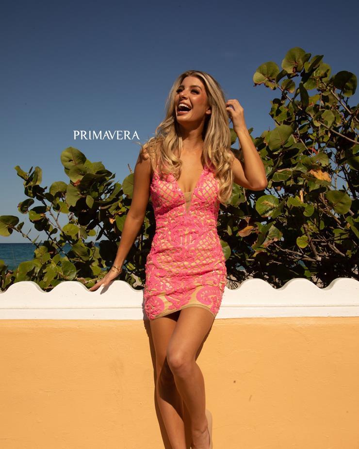 Primavera Couture Style #3523