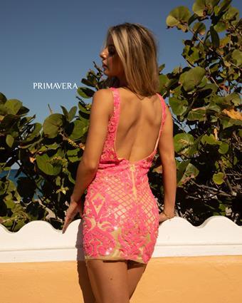 Primavera Couture 3523