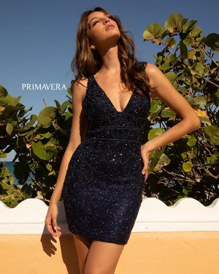 Primavera Couture Style #3524