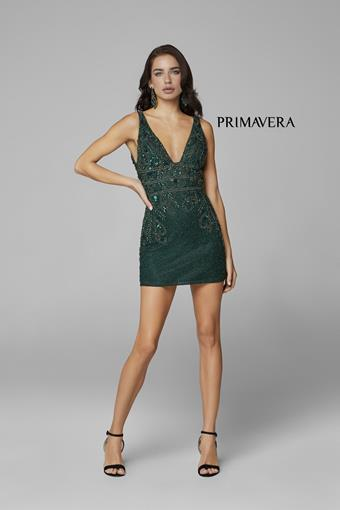 Primavera Couture 3524