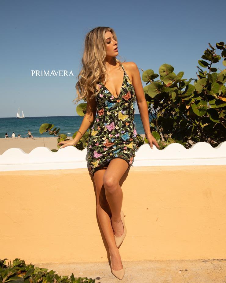 Primavera Couture Style #3525