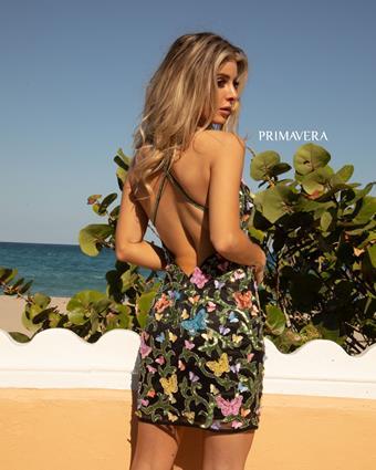 Primavera Couture 3525