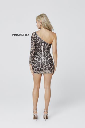 Primavera Couture Style #3528