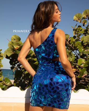 Primavera Couture Style #3529