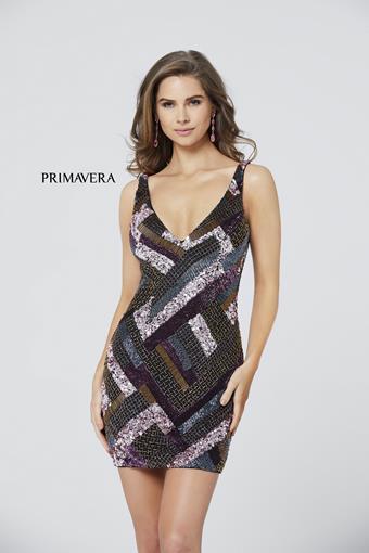 Primavera Couture Style #3530