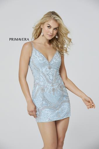 Primavera Couture Style #3531
