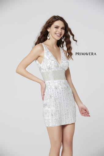 Primavera Couture 3533