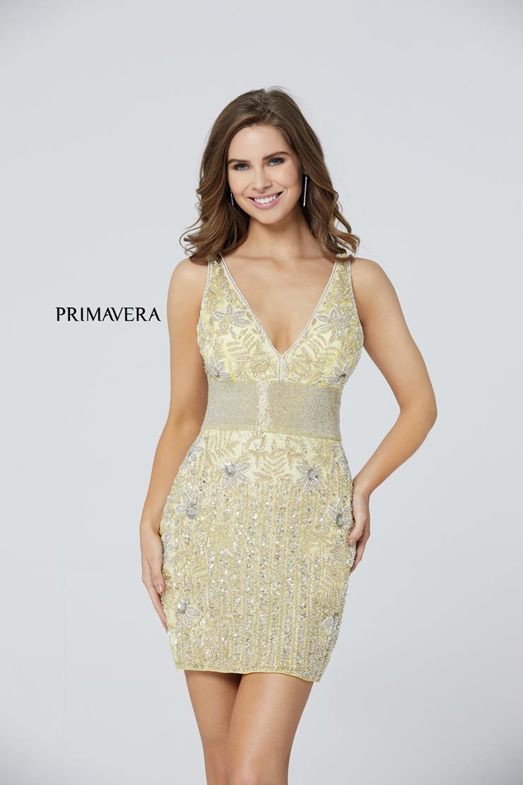 Primavera Couture Style #3533