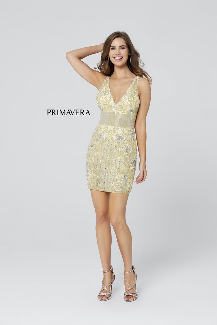 Primavera Couture Style #3533 Image