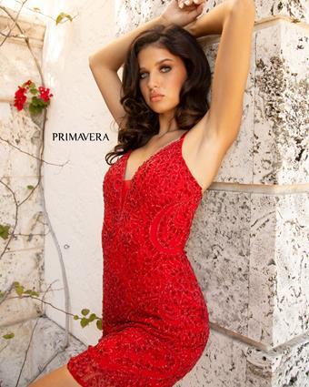 Primavera Couture Style #3534