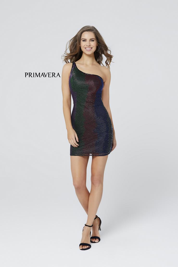 Primavera Couture Style #3536