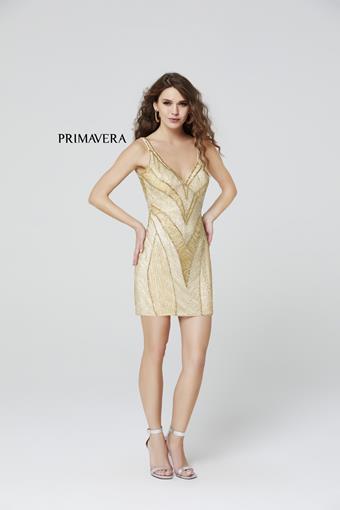 Primavera Couture Style #3537