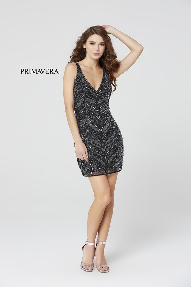 Primavera Couture Style #3538
