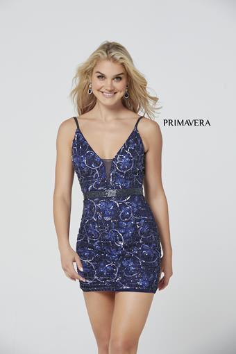 Primavera Couture Style #3539