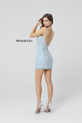 Primavera Couture 3540