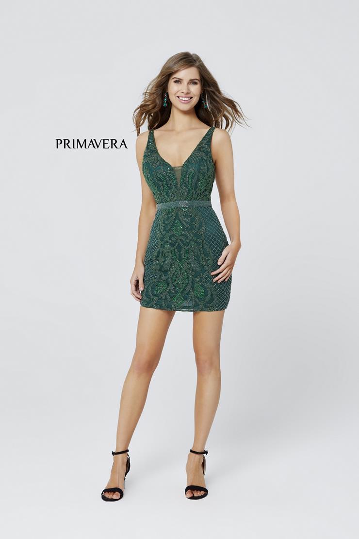 Primavera Couture Style #3540