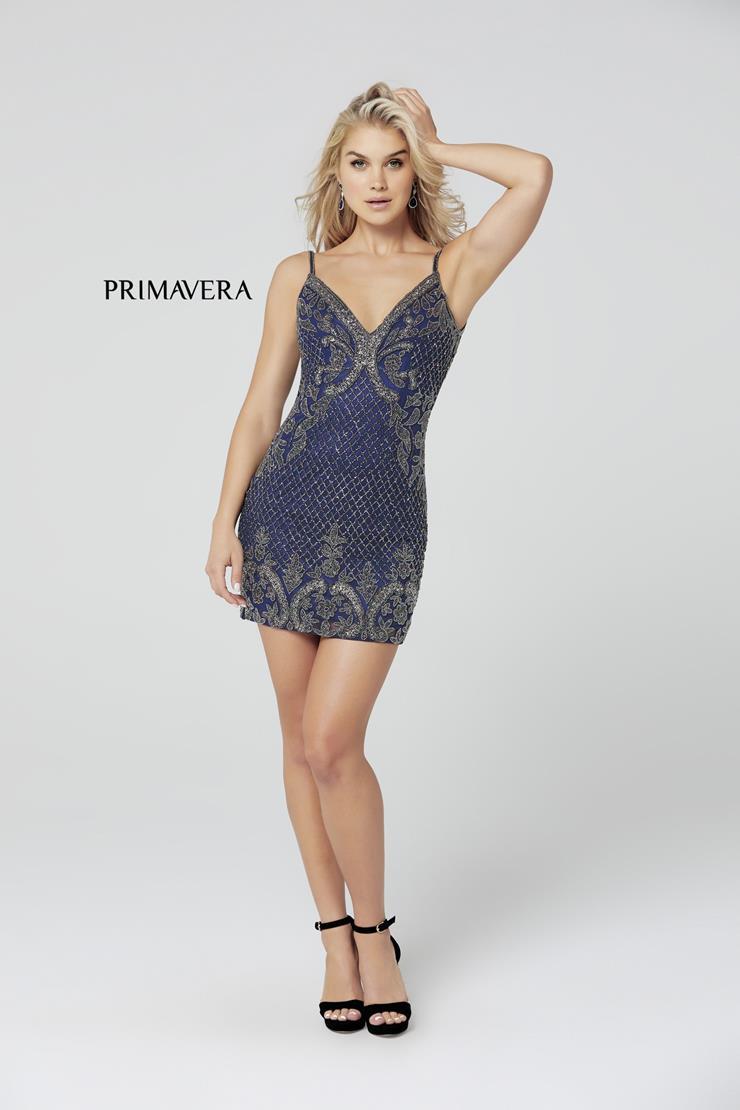 Primavera Couture Style #3541