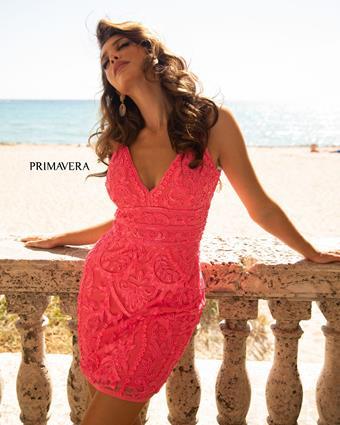 Primavera Couture 3542