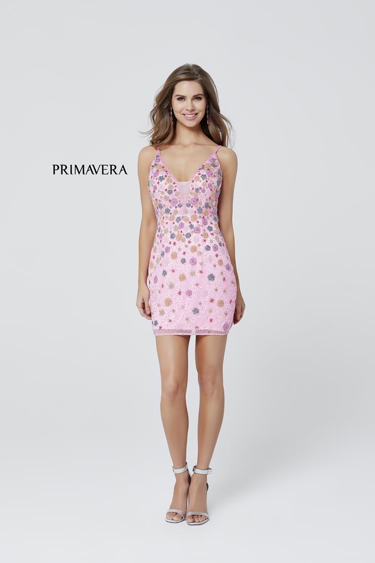 Primavera Couture Style #3544