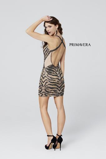 Primavera Couture 3545
