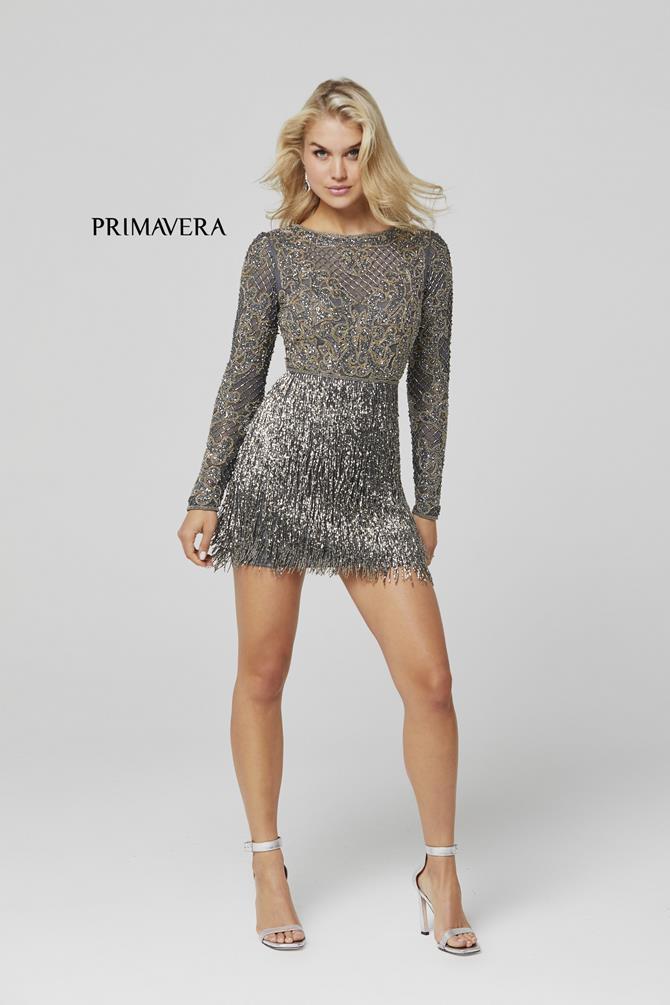 Primavera Couture 3546