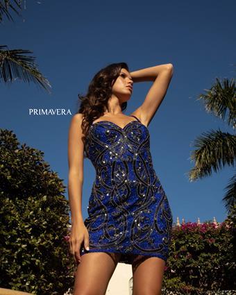 Primavera Couture Style #3547