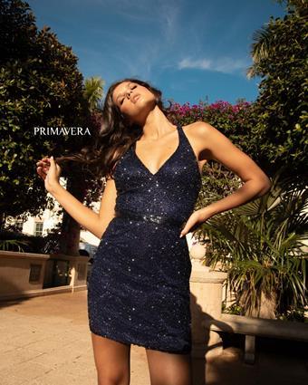 Primavera Couture 3548