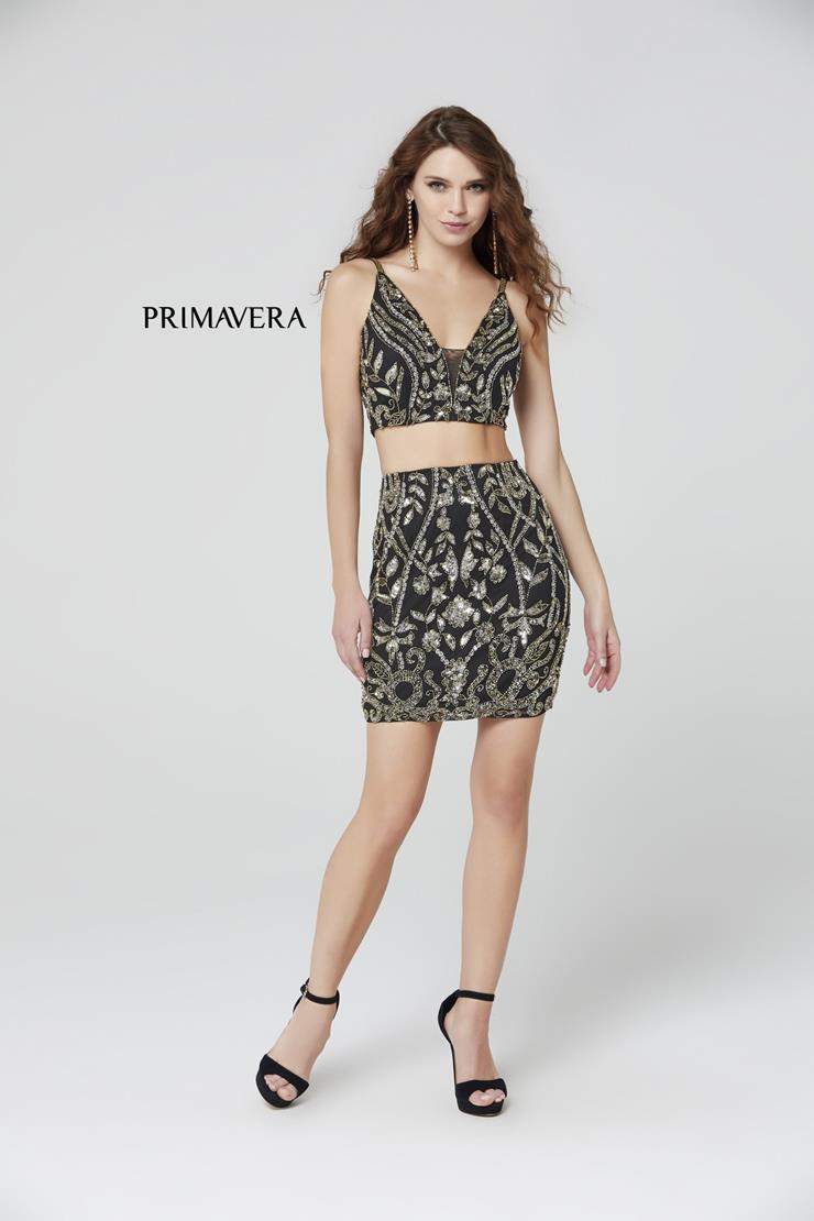Primavera Couture Style #3550 Image
