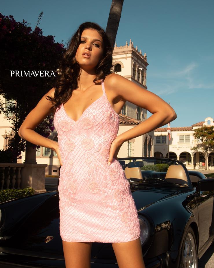Primavera Couture Style #3551