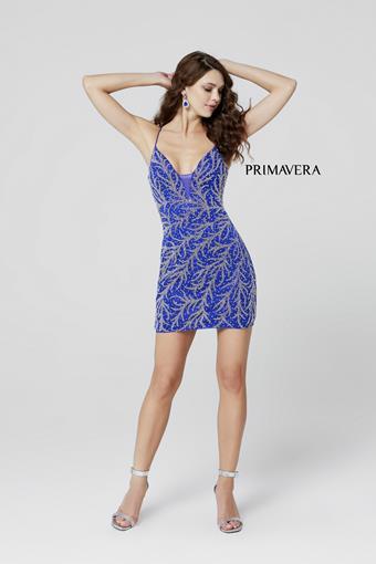 Primavera Couture Style #3554