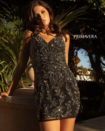 Primavera Couture Style #3555
