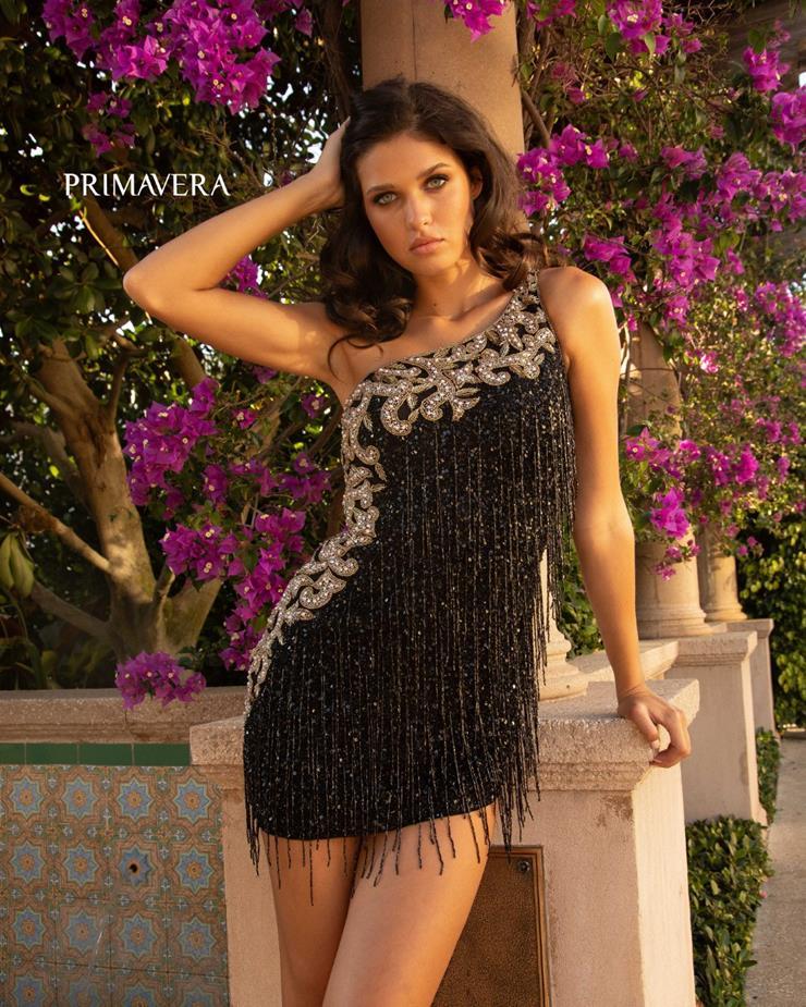 Primavera Couture Style #3556