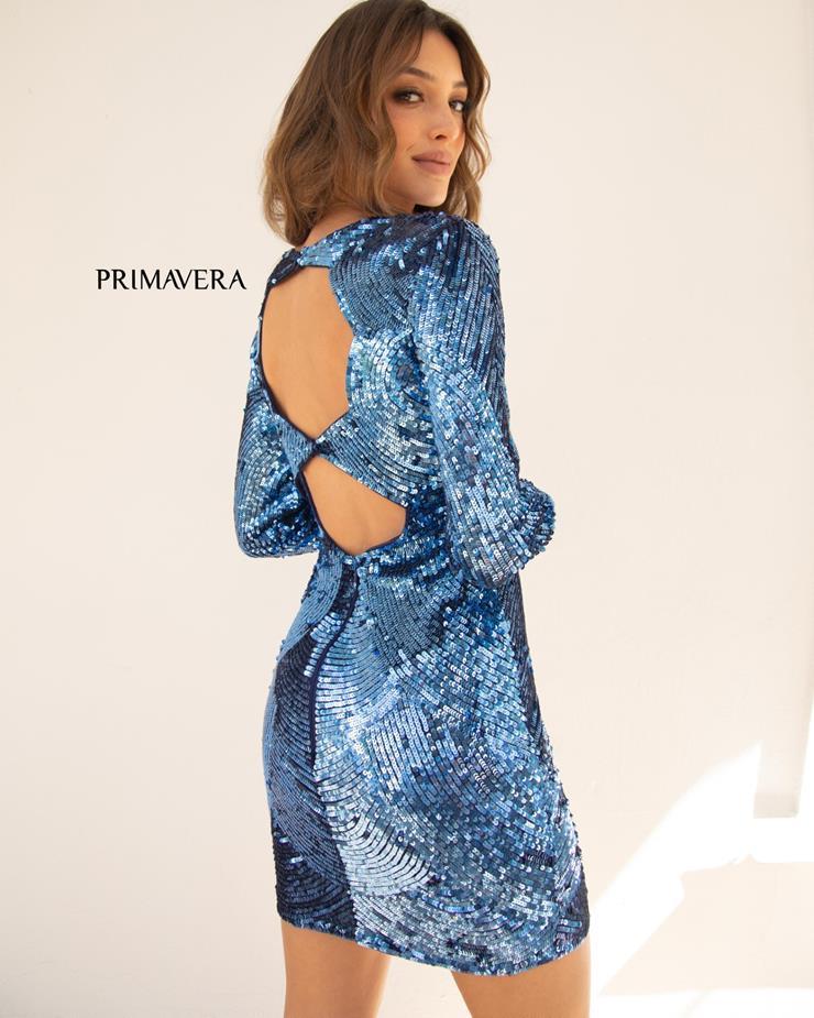 Primavera Couture Style #3557