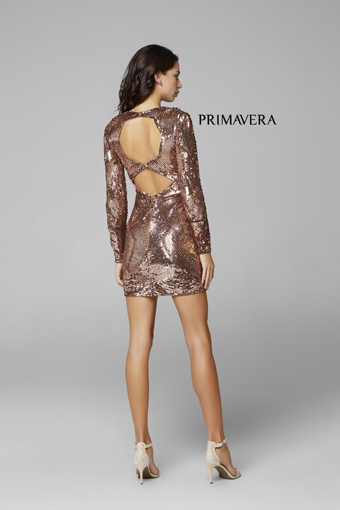 Primavera Couture 3557