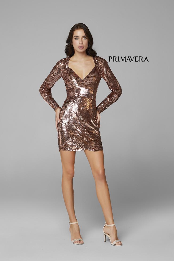 Primavera Couture Style #3557 Image