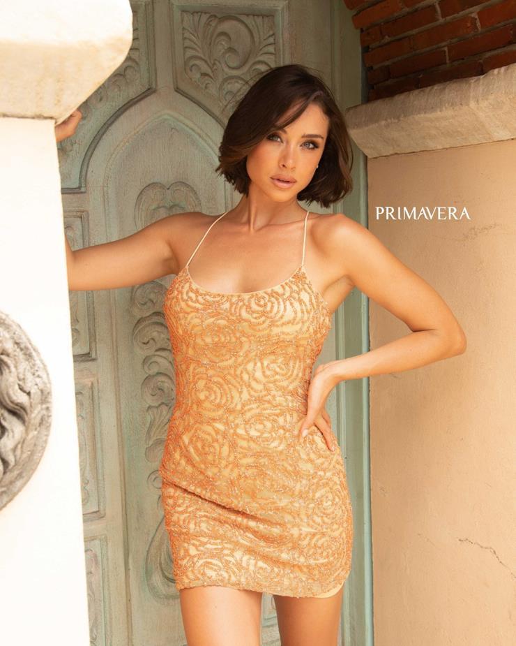 Primavera Couture Style #3558