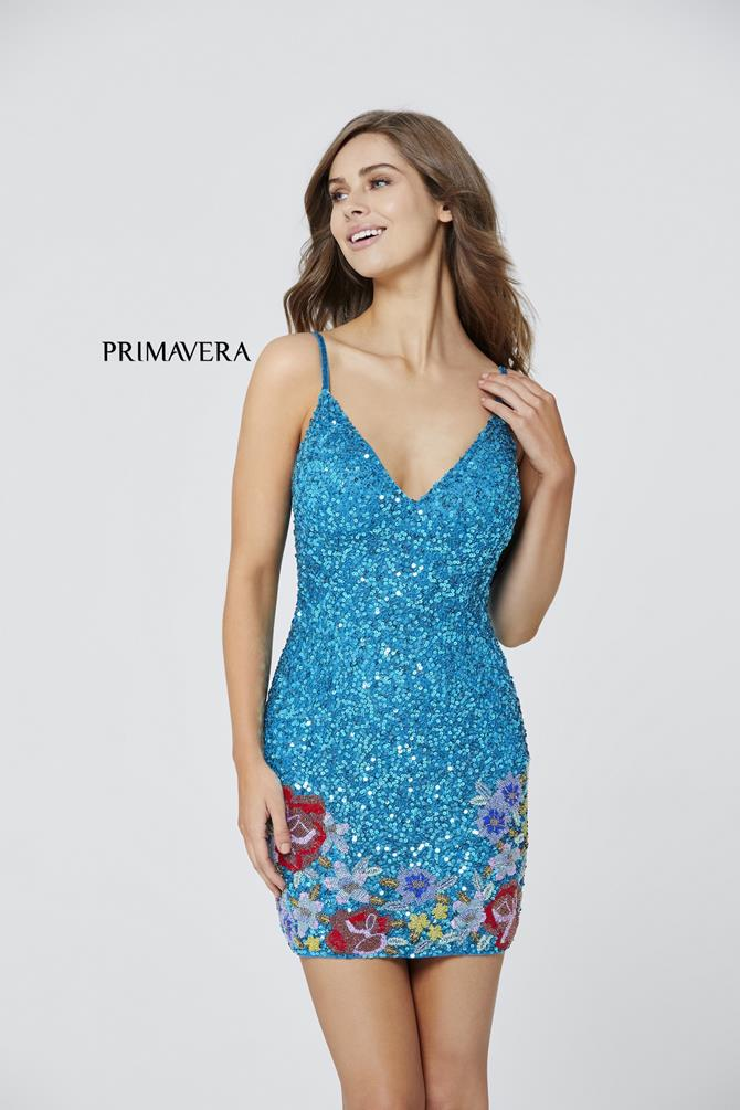 Primavera Couture 3559