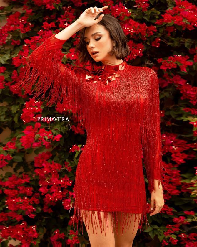 Primavera Couture 3701