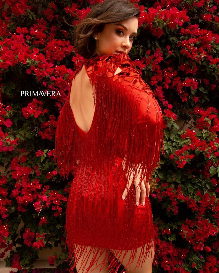 Primavera Couture Style #3701